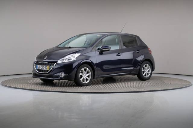 Peugeot 208 1.4 HDi Active-360 image-0