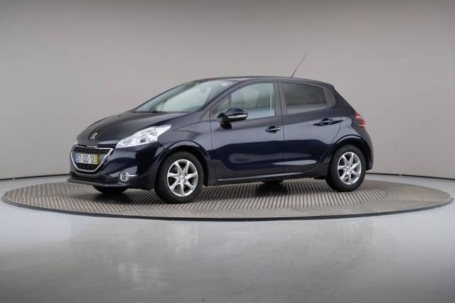 Peugeot 208 1.4 HDi Active-360 image-1