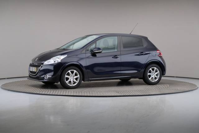 Peugeot 208 1.4 HDi Active-360 image-2