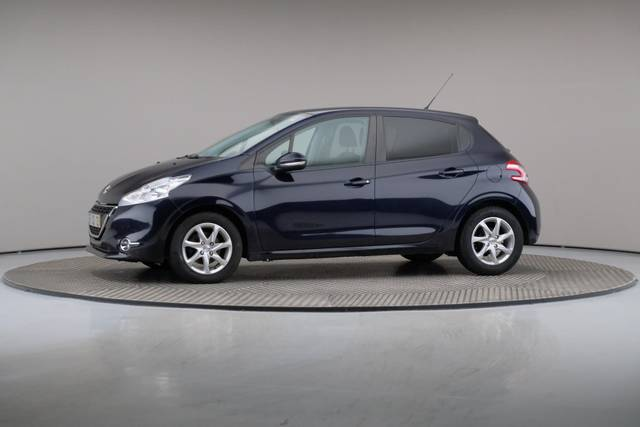 Peugeot 208 1.4 HDi Active-360 image-3