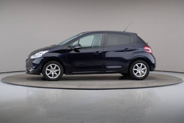 Peugeot 208 1.4 HDi Active-360 image-4