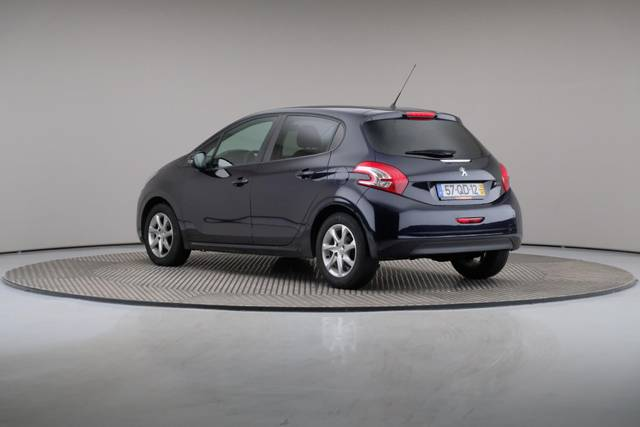 Peugeot 208 1.4 HDi Active-360 image-10