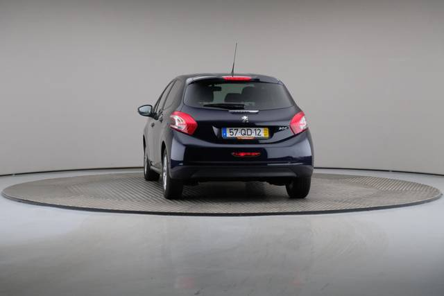 Peugeot 208 1.4 HDi Active-360 image-13