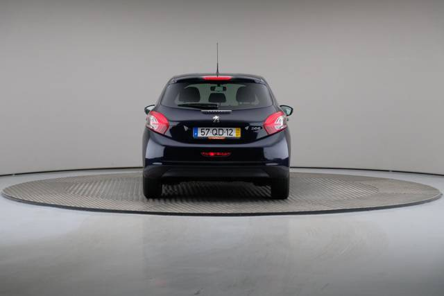 Peugeot 208 1.4 HDi Active-360 image-14