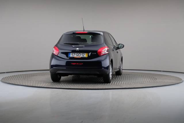 Peugeot 208 1.4 HDi Active-360 image-15