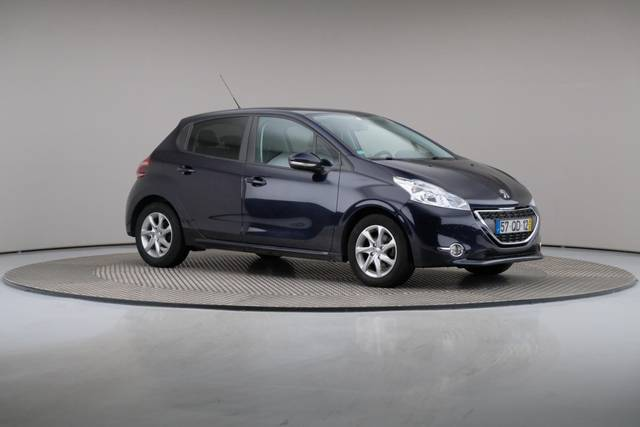 Peugeot 208 1.4 HDi Active-360 image-27