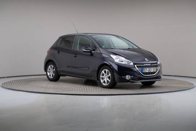 Peugeot 208 1.4 HDi Active-360 image-28