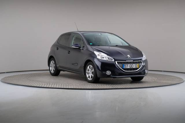 Peugeot 208 1.4 HDi Active-360 image-29