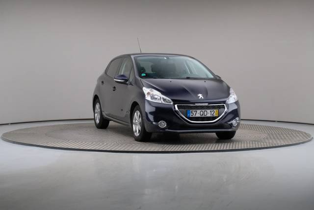 Peugeot 208 1.4 HDi Active-360 image-30
