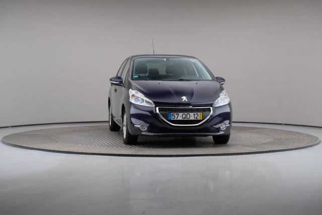 Peugeot 208 1.4 HDi Active-360 image-31