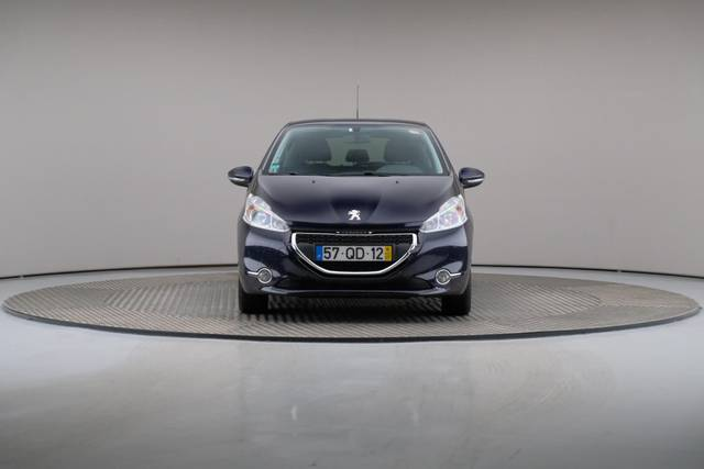 Peugeot 208 1.4 HDi Active-360 image-32