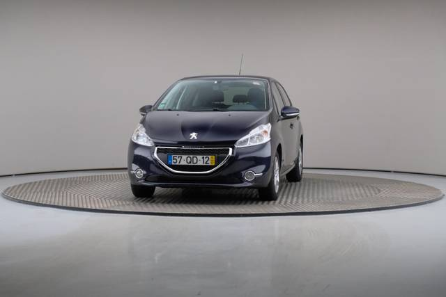 Peugeot 208 1.4 HDi Active-360 image-33