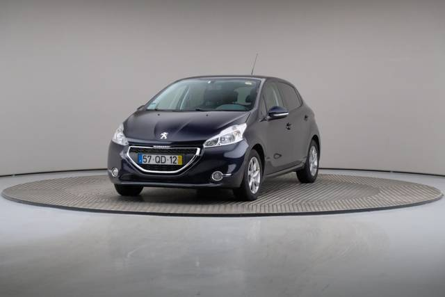 Peugeot 208 1.4 HDi Active-360 image-34