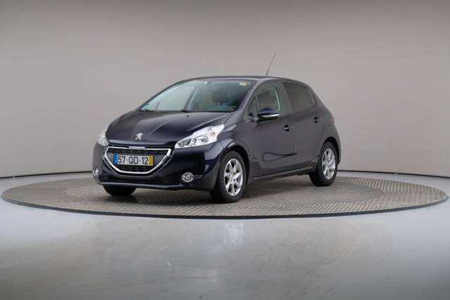 Peugeot 208 1.4 HDi Active-360 image-35