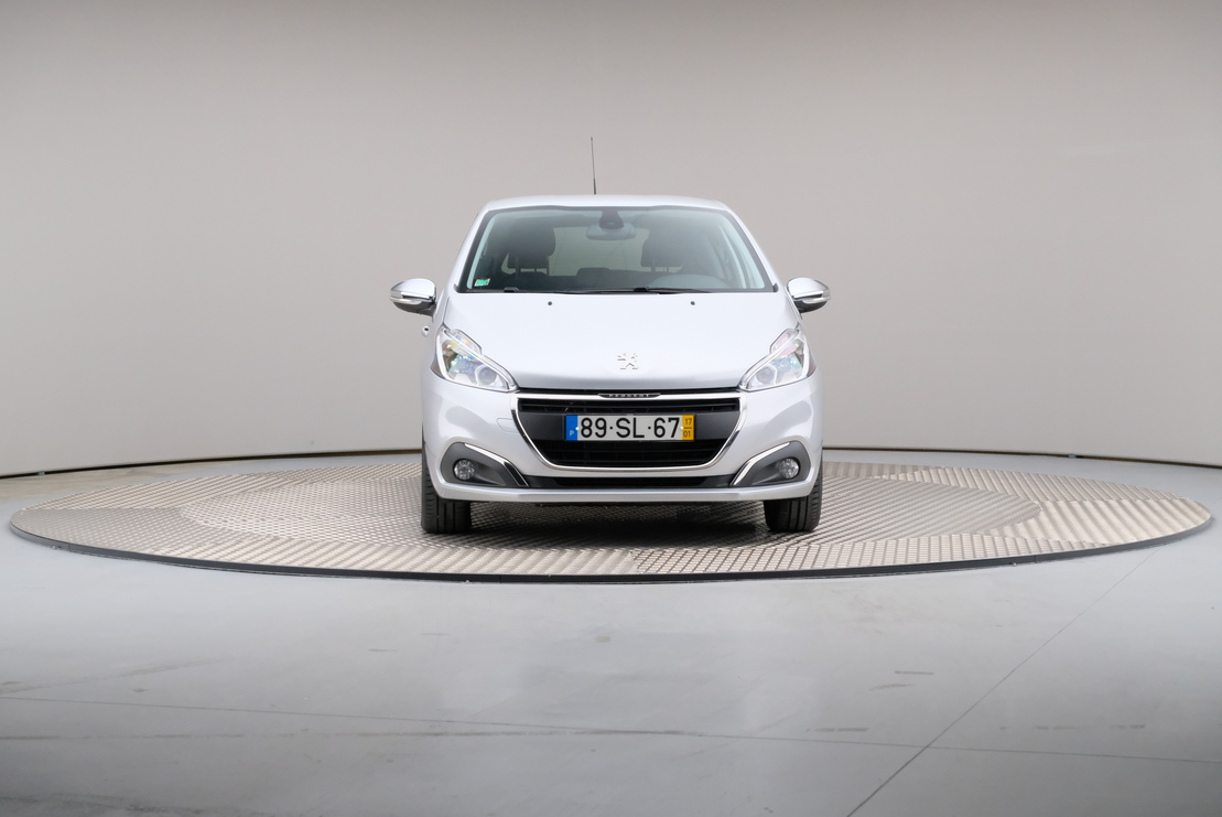 Peugeot 208 Blue-HDi 100 Stop&Start, Active, 360-image32