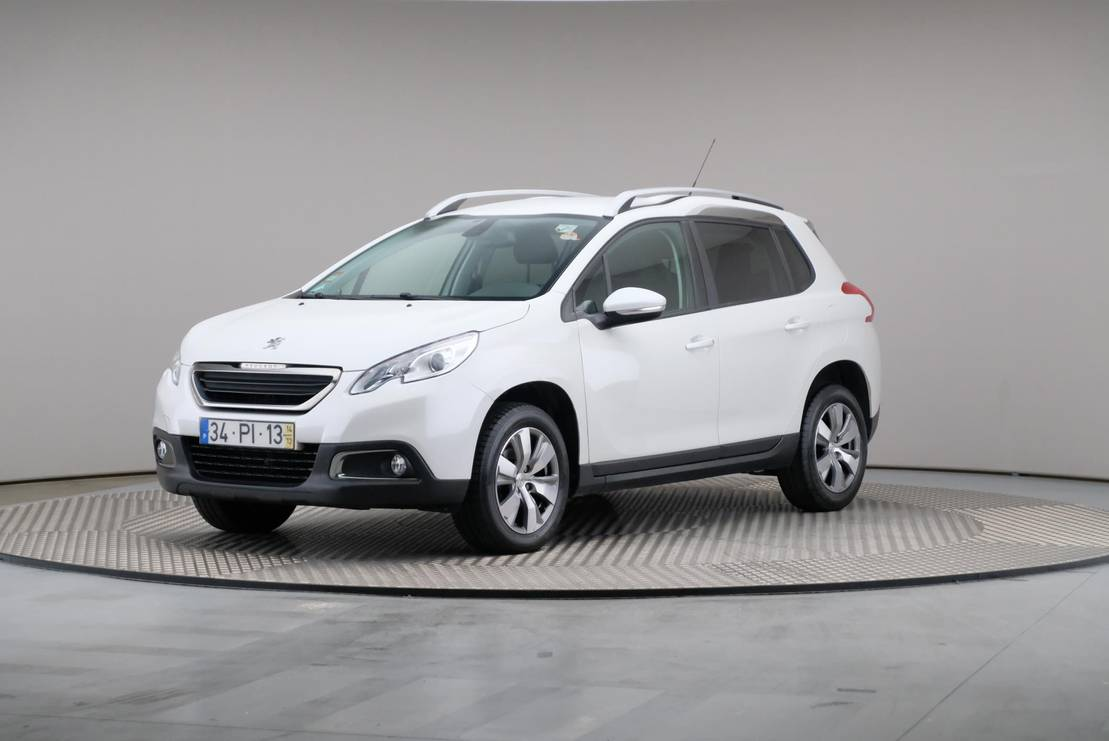 Peugeot 2008 1.4 HDi Active, 360-image0