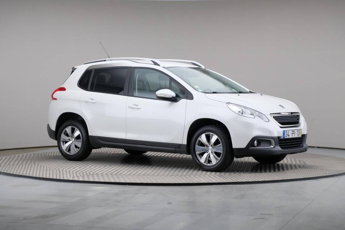 Peugeot 2008 1.4 HDi Active, 360-image26