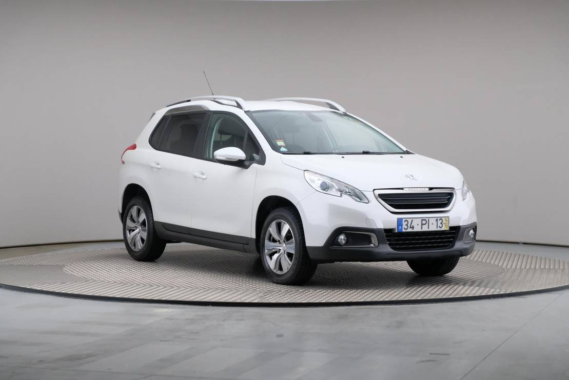 Peugeot 2008 1.4 HDi Active, 360-image28