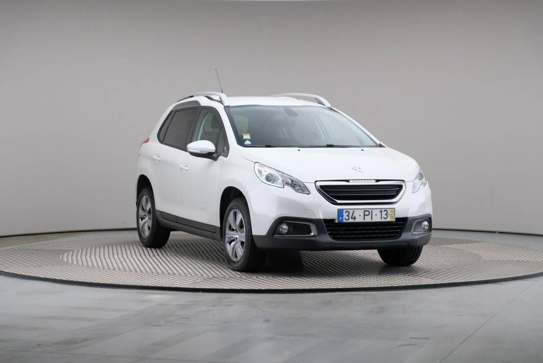 Peugeot 2008 1.4 HDi Active, 360-image29