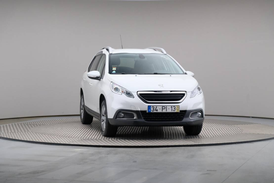 Peugeot 2008 1.4 HDi Active, 360-image30