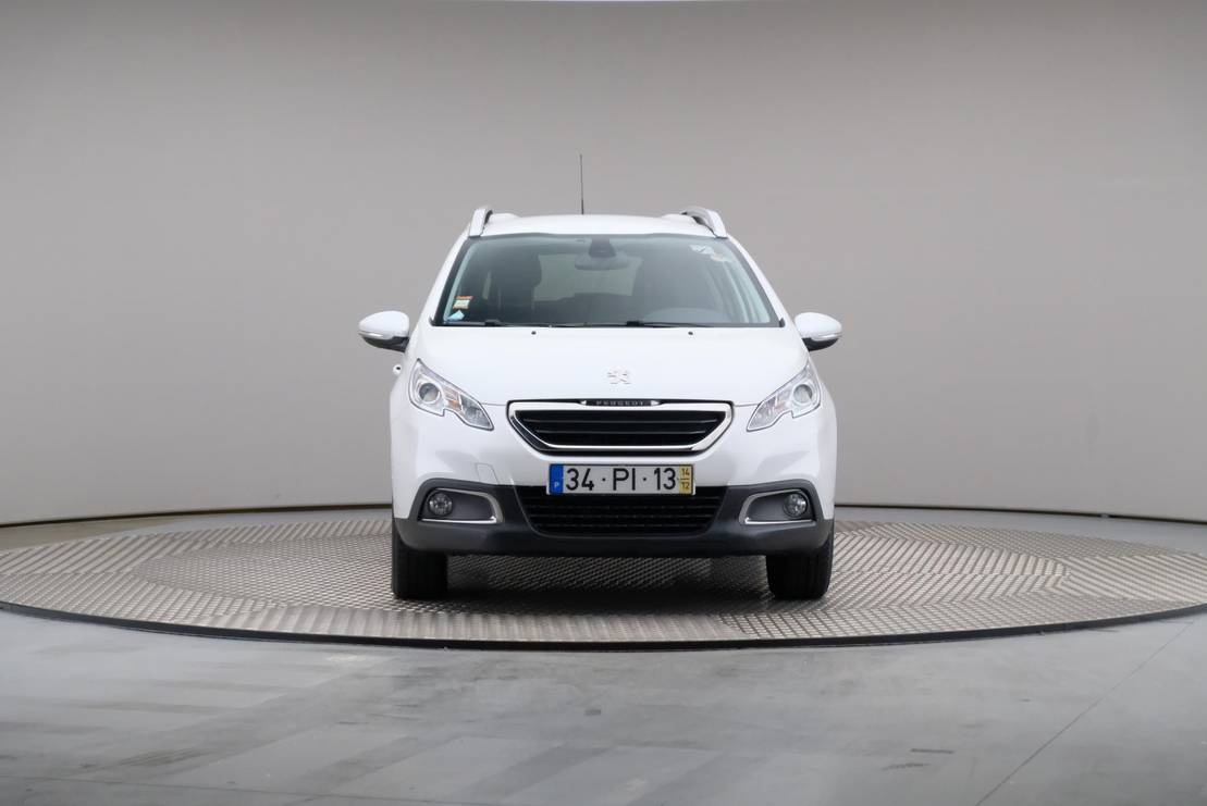 Peugeot 2008 1.4 HDi Active, 360-image31