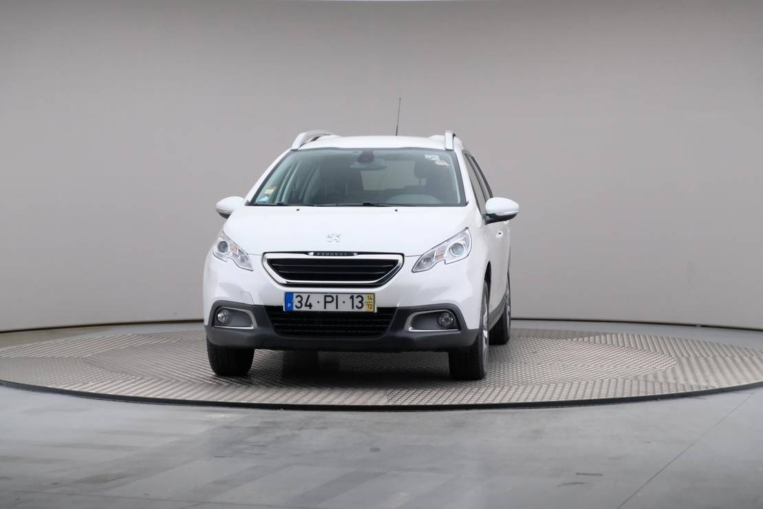 Peugeot 2008 1.4 HDi Active, 360-image32