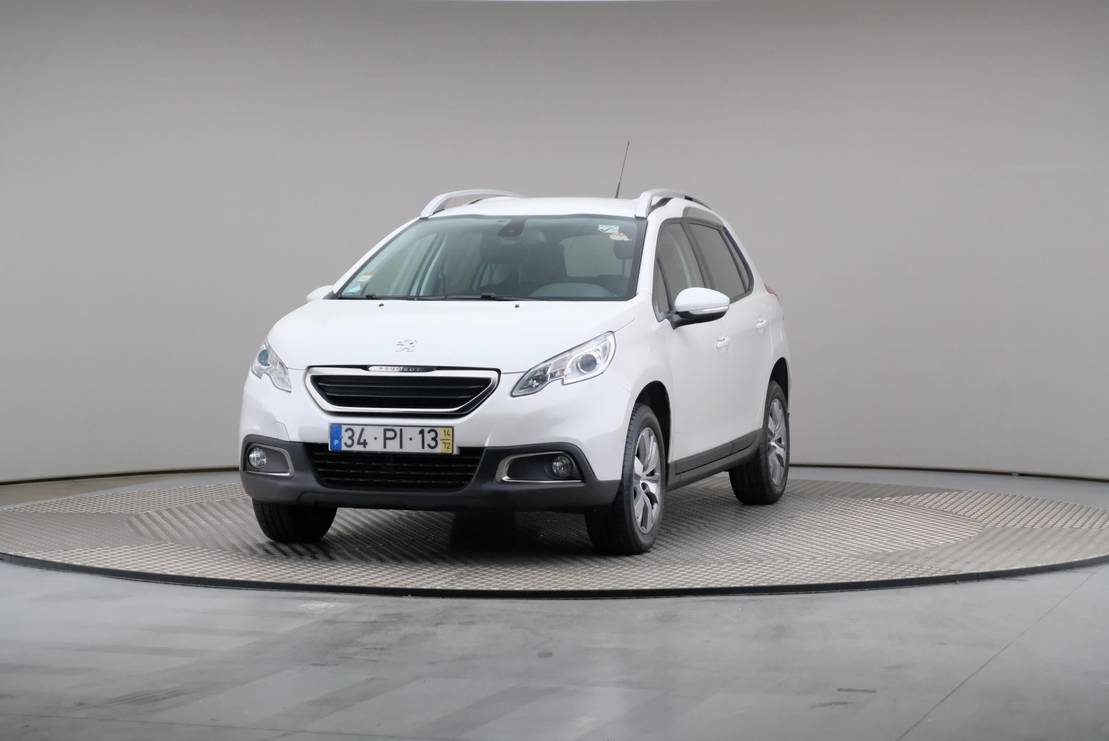 Peugeot 2008 1.4 HDi Active, 360-image33