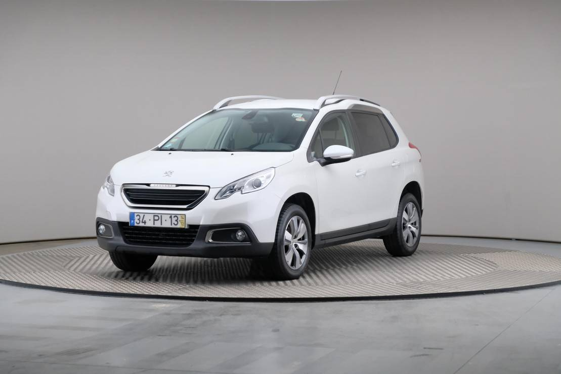 Peugeot 2008 1.4 HDi Active, 360-image34