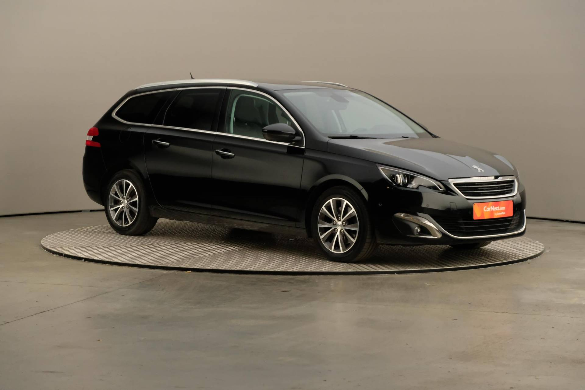 Peugeot 308 SW BlueHDi 150 Stop & Start, Active, 360-image27