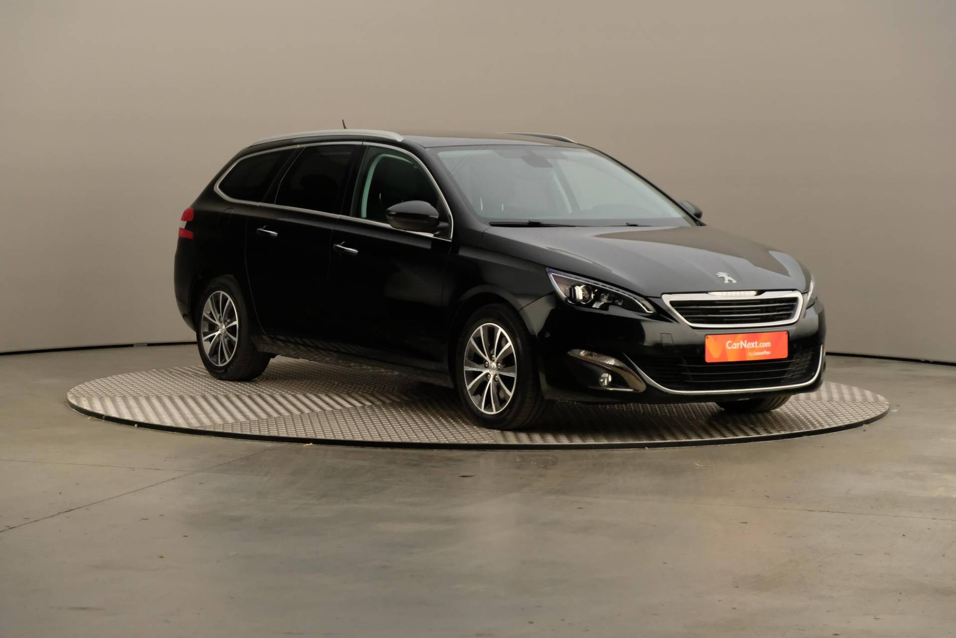Peugeot 308 SW BlueHDi 150 Stop & Start, Active, 360-image28