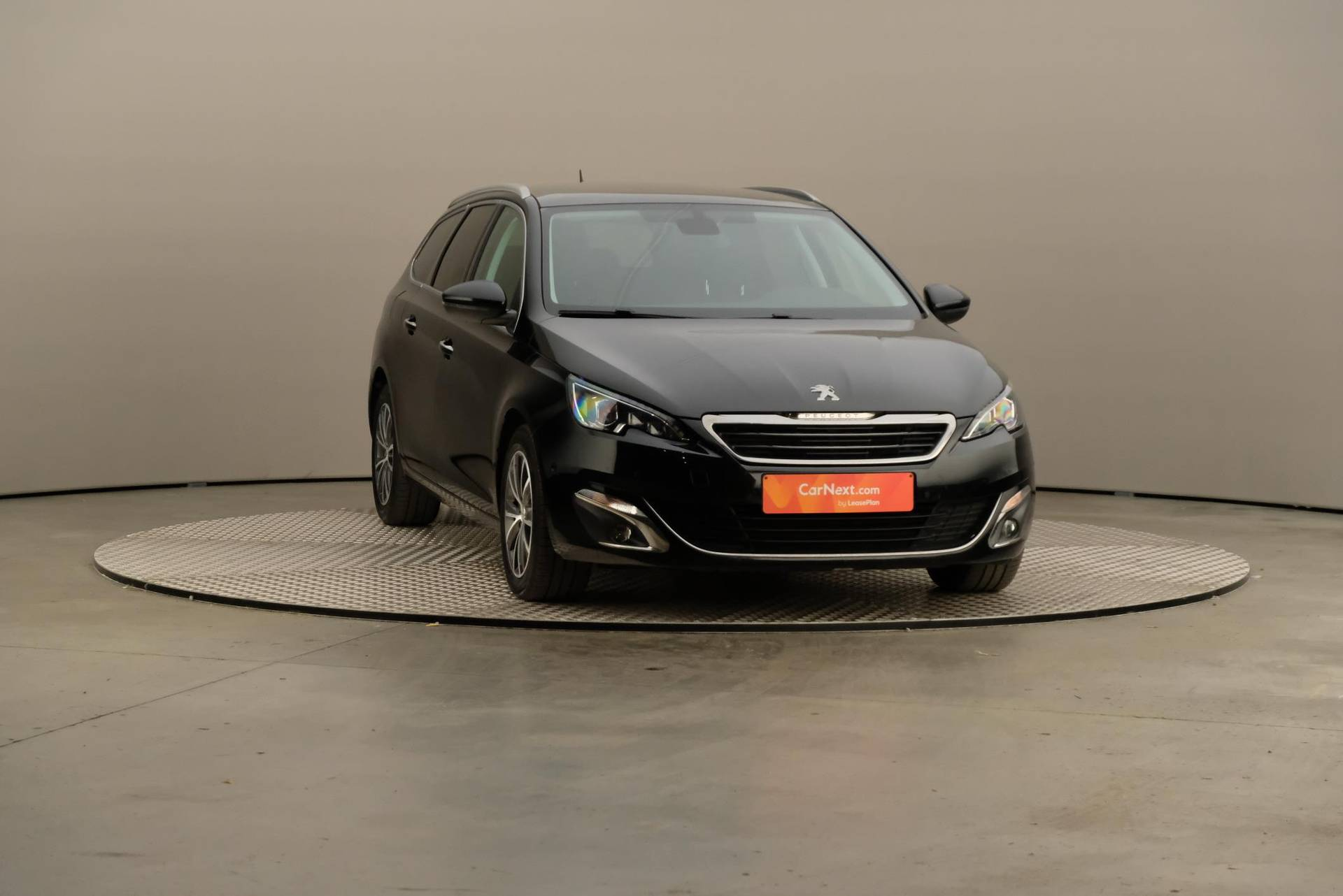 Peugeot 308 SW BlueHDi 150 Stop & Start, Active, 360-image30