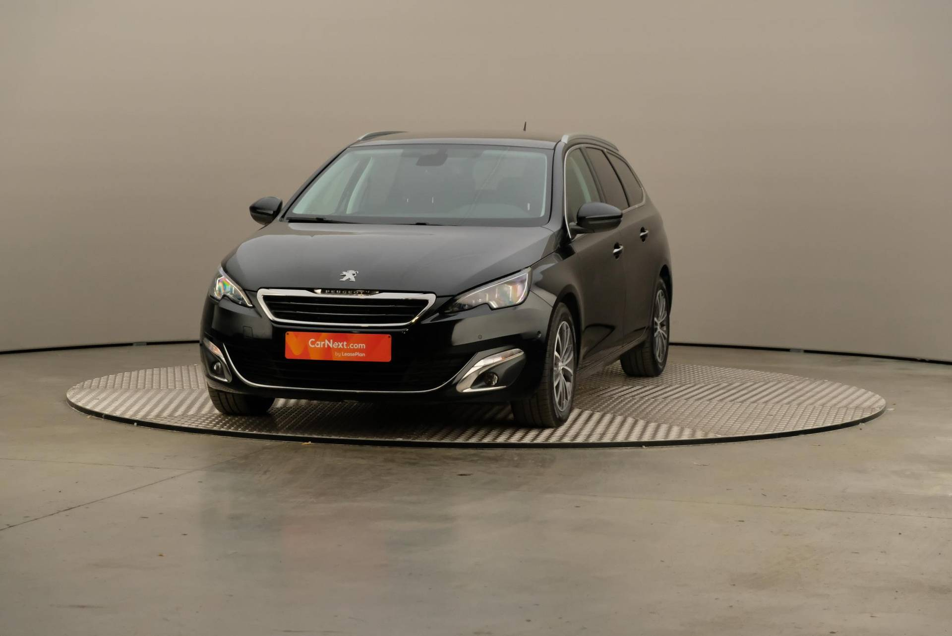Peugeot 308 SW BlueHDi 150 Stop & Start, Active, 360-image33