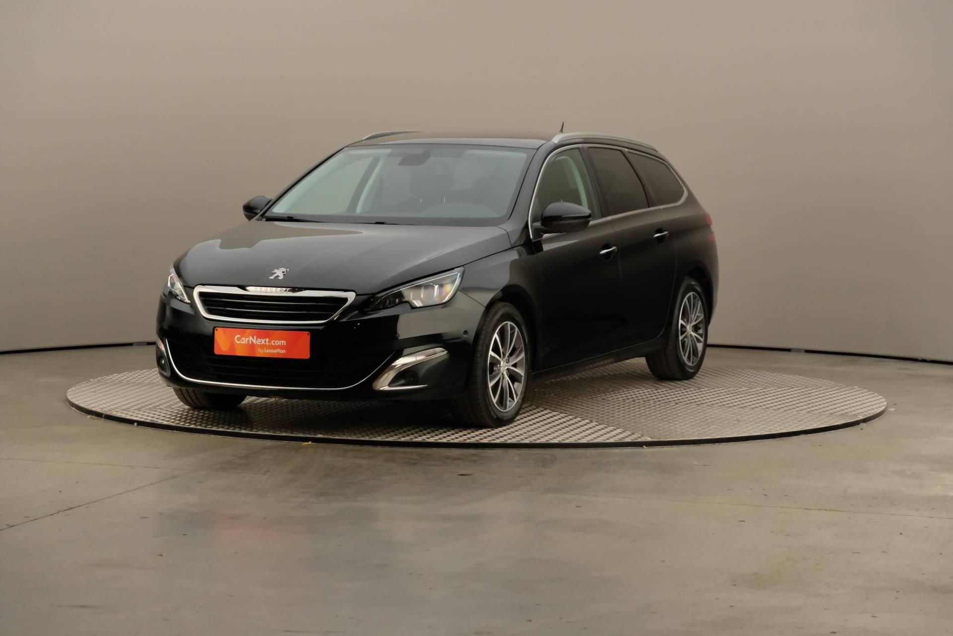 Peugeot 308 SW BlueHDi 150 Stop & Start, Active, 360-image34