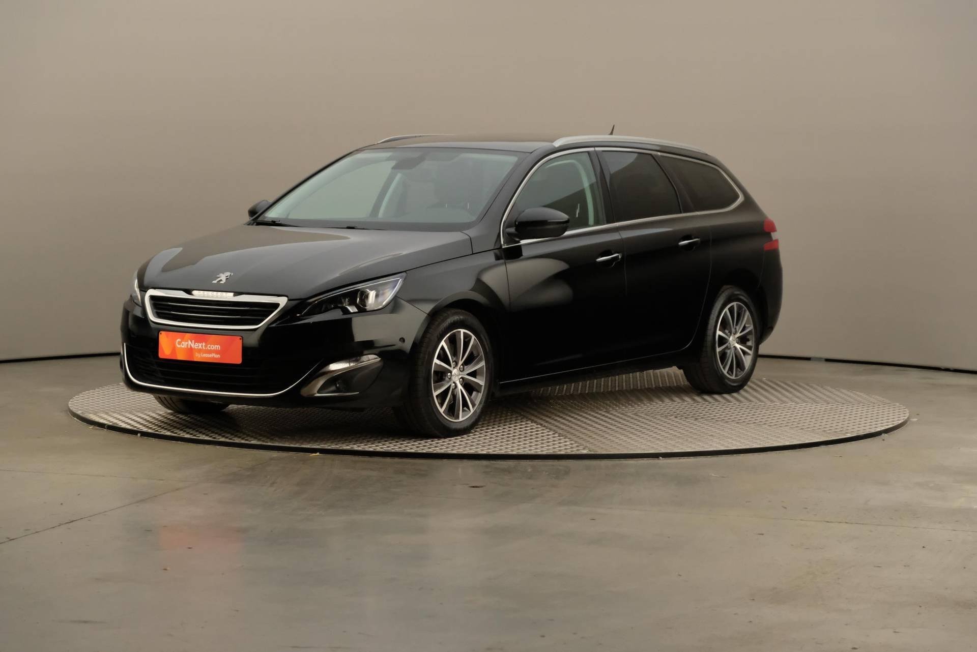 Peugeot 308 SW BlueHDi 150 Stop & Start, Active, 360-image35