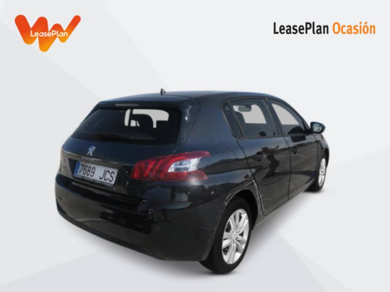 Peugeot 308 1.6e-HDI Active detail2