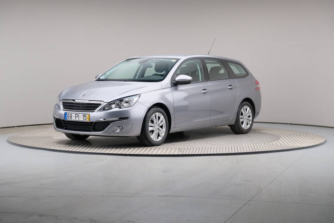 Peugeot 308 SW e-HDi 115 Stop & Start, Active, 360-image0