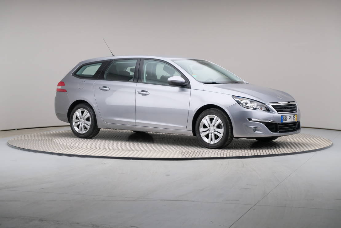 Peugeot 308 SW e-HDi 115 Stop & Start, Active, 360-image27
