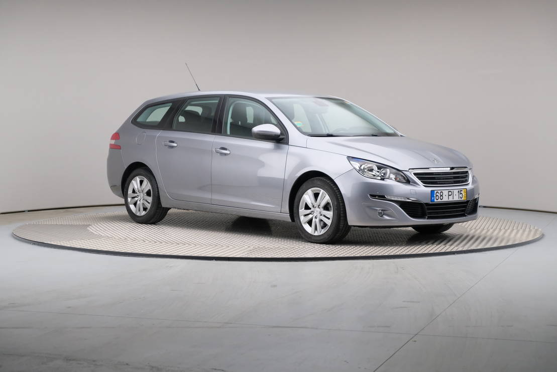 Peugeot 308 SW e-HDi 115 Stop & Start, Active, 360-image28