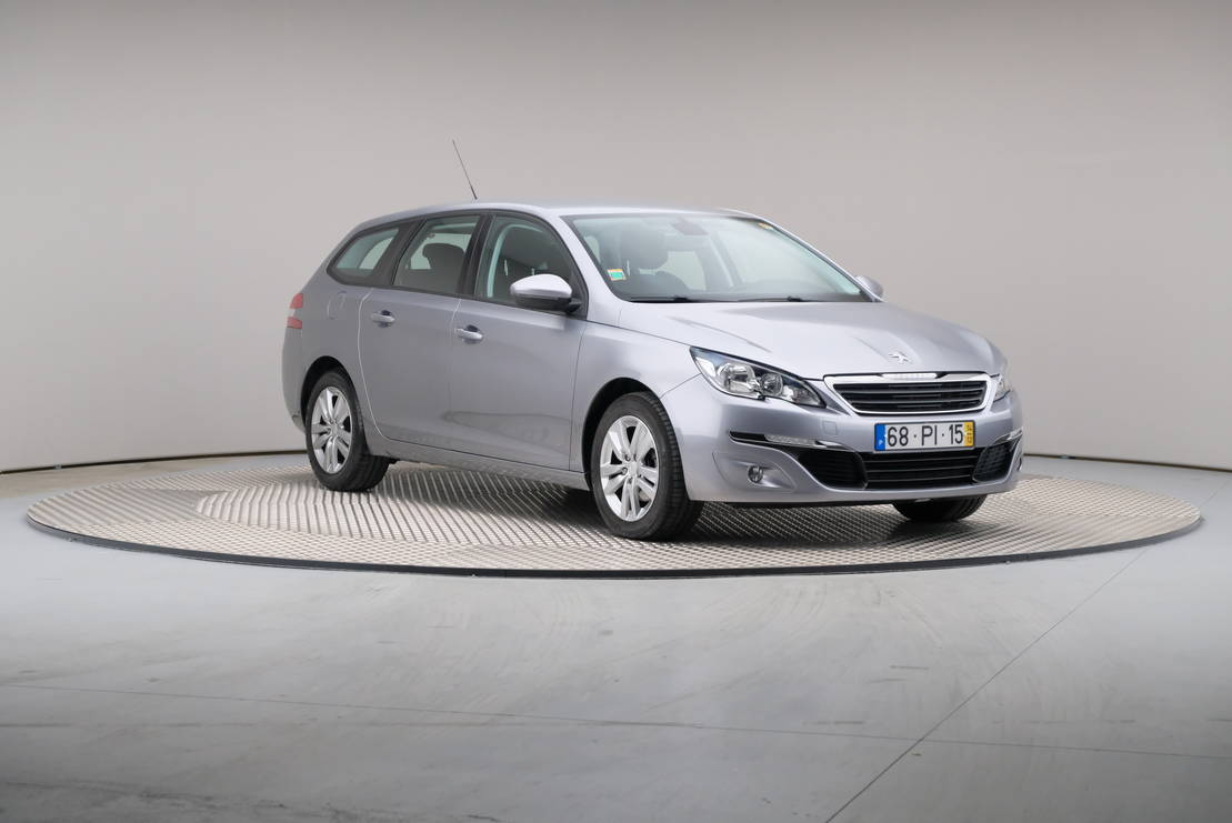 Peugeot 308 SW e-HDi 115 Stop & Start, Active, 360-image29