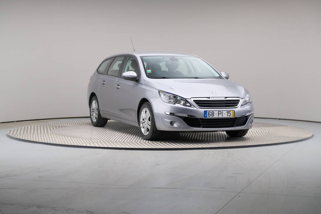 Peugeot 308 SW e-HDi 115 Stop & Start, Active, 360-image30