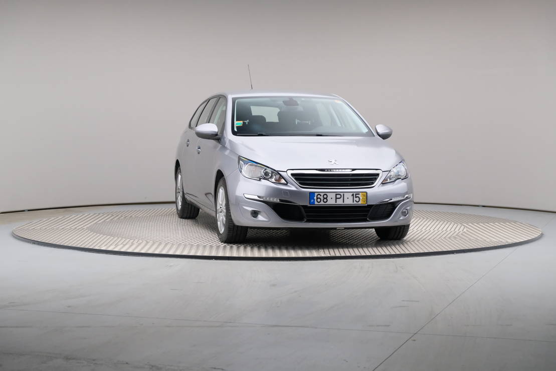 Peugeot 308 SW e-HDi 115 Stop & Start, Active, 360-image31