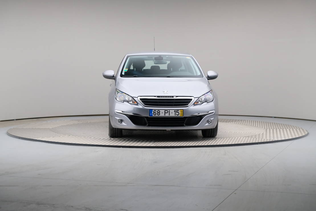 Peugeot 308 SW e-HDi 115 Stop & Start, Active, 360-image32