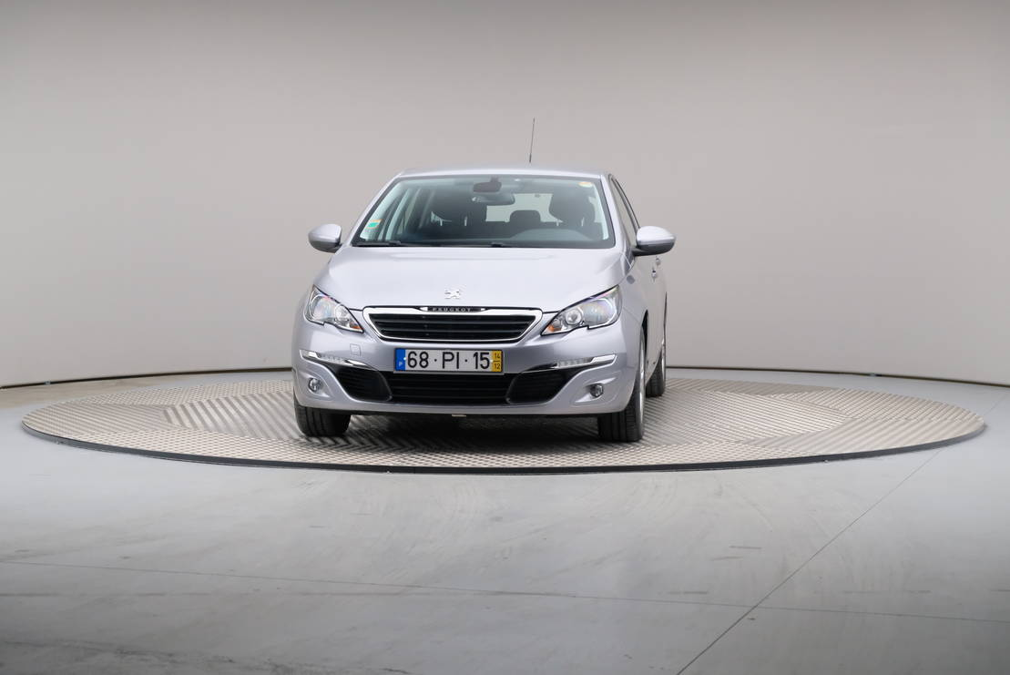 Peugeot 308 SW e-HDi 115 Stop & Start, Active, 360-image33