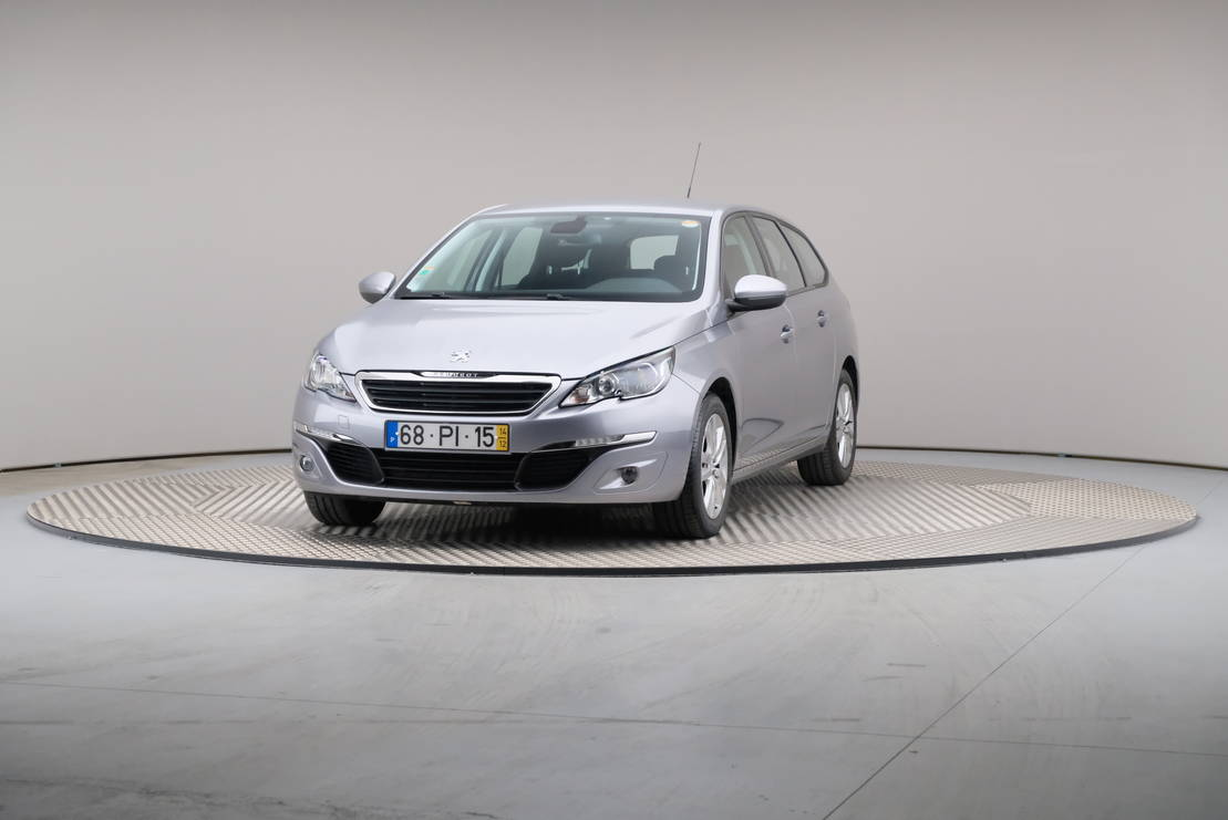 Peugeot 308 SW e-HDi 115 Stop & Start, Active, 360-image34
