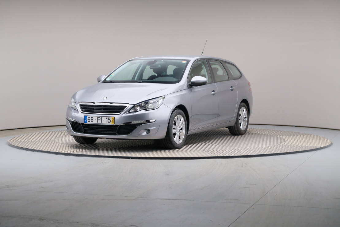 Peugeot 308 SW e-HDi 115 Stop & Start, Active, 360-image35