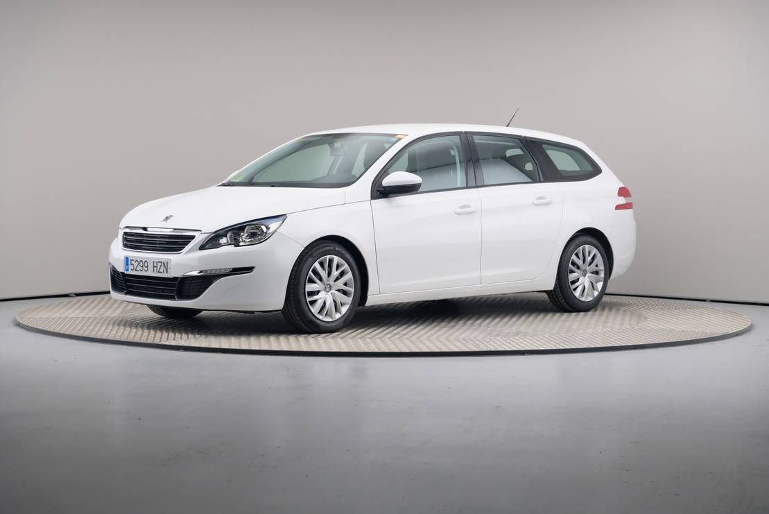 Peugeot 308 SW 1.6HDi Business Line 92, 360-image0