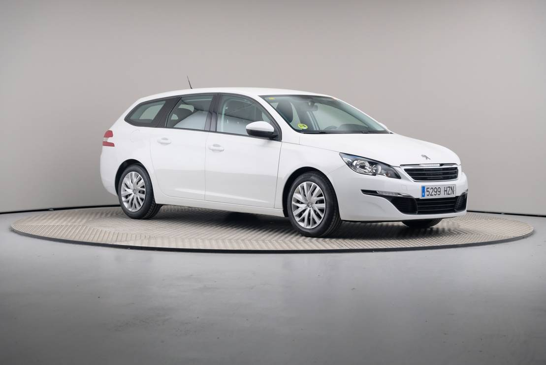 Peugeot 308 SW 1.6HDi Business Line 92, 360-image27