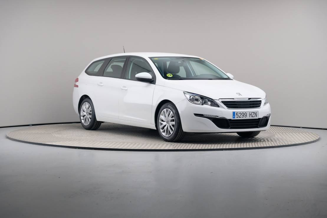 Peugeot 308 SW 1.6HDi Business Line 92, 360-image28