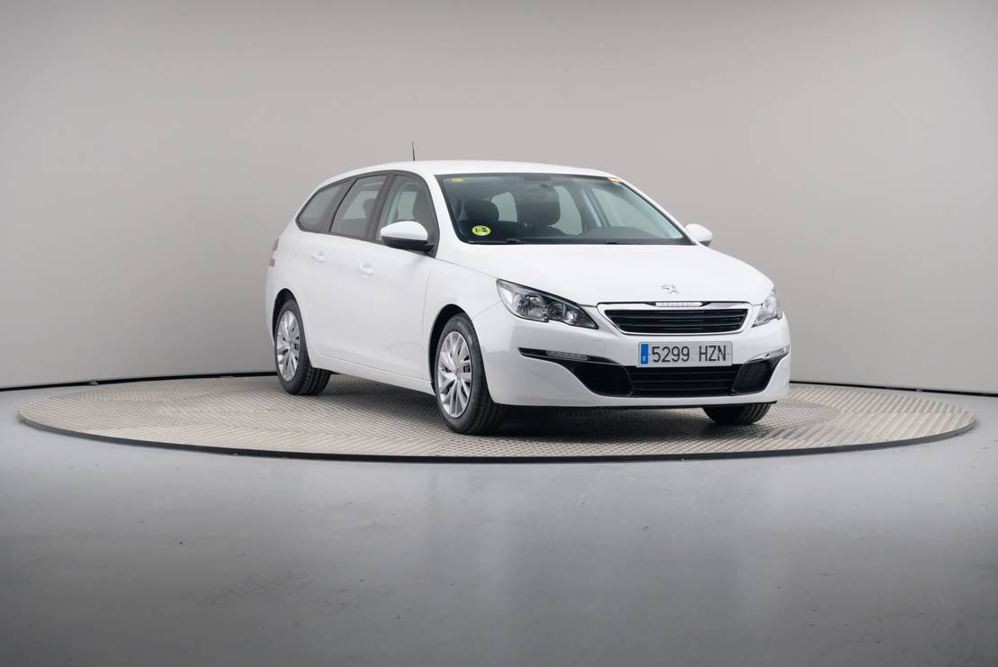 Peugeot 308 SW 1.6HDi Business Line 92, 360-image29