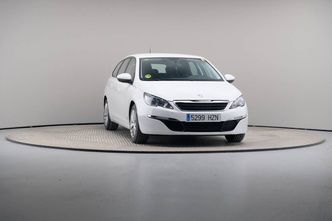 Peugeot 308 SW 1.6HDi Business Line 92, 360-image30